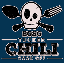 Tucker Chili Cook-Off - 3-14-2020